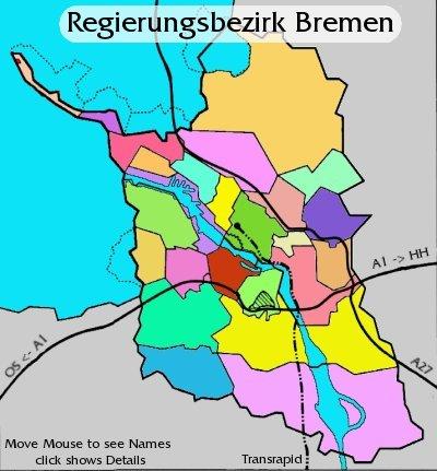 Bremen - Hawk\'s Shadowhaven